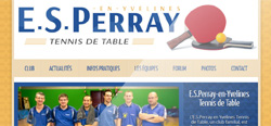 E.S Perray Tennis de Table